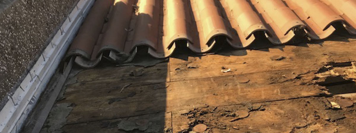 Jp Roofing And Gutters Storm Damage And Your Roof How